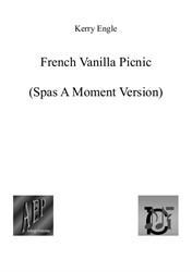 French Vanilla Picnic